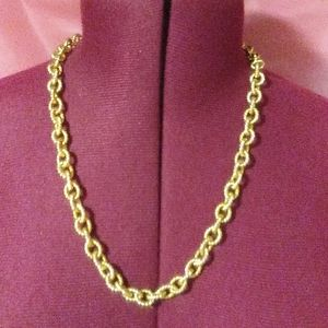 Vintage 50's Sara Coventry necklace